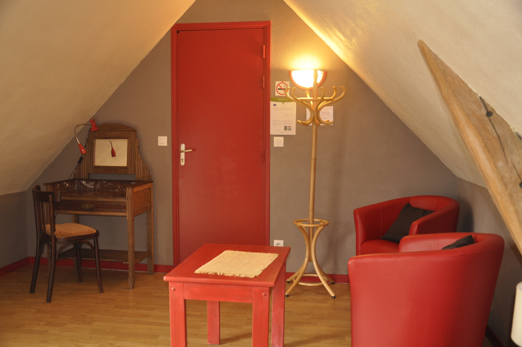 Chambre D Hote Crotoy on