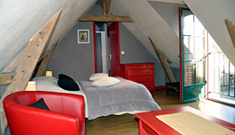 chambre d'hote le crotoy