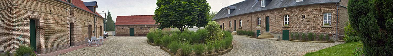 Nos chambres d'hotes en Baie de Somme